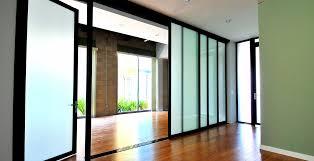Decorative Glass Doors Interior Bamboo Decorative Glass Interior Door Family Room Sacramento For