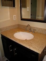 vanity custom granite vanity tops with sink vanitys