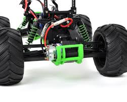 rc grave digger monster truck for sale traxxas 30th anniversary