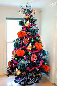 15 halloween tree diy decorations how to make a halloween tree