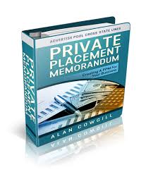 12 best images of ppm private placement memorandum private