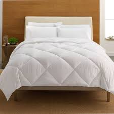 duds down alternative level 4 450 thread count comforter