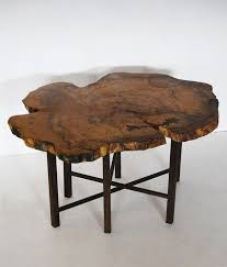 Slab Wood Table by 32 Best Slab Wood Benches Images On Pinterest Wood Benches Wood