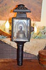 Carriage Light Carriage Lamps Ebay