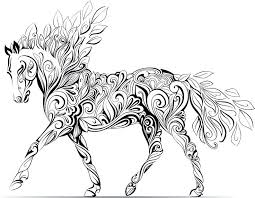 free baby horse coloring pages inspirational on site with