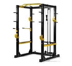 china high qaulity fitness equipment powertec power rack sf1