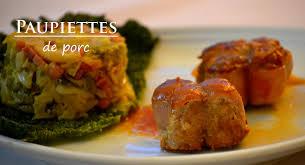 cuisiner les paupiettes de porc paupiettes de porc petits plats entre amis