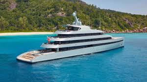 savannah the multi award winning feadship superyacht boat