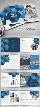 pages brochure template unique best 25 brochure design templates
