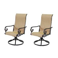 Swivel Patio Dining Chairs by View Spring Steel Patio Chairs Remodel Interior Planning House