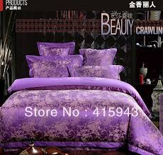Best 25 Purple Comforter Ideas by Incredible Bedding Sets Purple Bedding Set Purple And Silver
