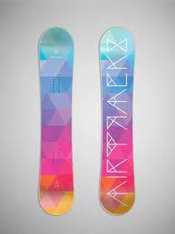 snowboard design 30 wickedly fantastic snowboard designs designrfix