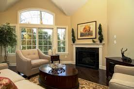 living room what color to paint with beige furniture for