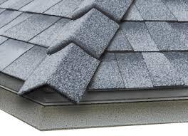 How To Cap A Hip Roof Iko U0027s Ridge Cap Shingles Offer A High Quality Alternative