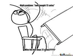 Meme Math Problem - math problem logic by south chill meme center