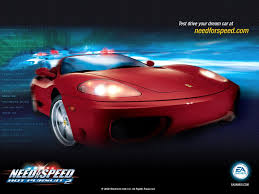 Lamborghini Murcielago Need For Speed - need for speed pursuit 2 wallpapers