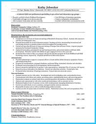 Best Teaching Resumes by 30 Best Teaching Resume Images On Pinterest Teacher Resumes