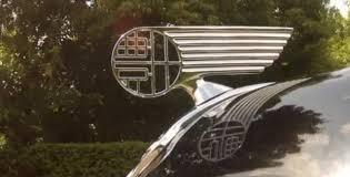 friday leno drives toyota s 1936 toyoda aa japanese