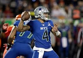 Pro Bowl Orlando by Afc Holds On To Defeat Nfc In Pro Bowl Advosports Victoria