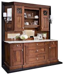 Kitchen Buffet Storage Cabinet Homely Idea  Sideboards - Kitchen buffet cabinets