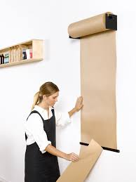 Wall Mounted Paper Roller Studio Roller Studio Wall Mount And Display