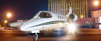 charter a private jet to las vegas with cirrus aviation