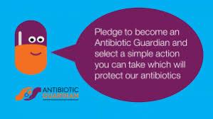 antibiotic awareness campaign llr 2017 leicestershire