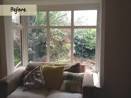 problem solver how to add warmth to a bay window with roman