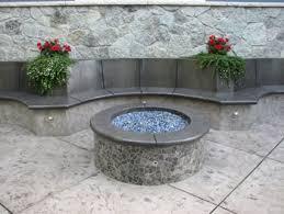Concrete Firepits Concrete Pits Decorative Concrete Pits Pit