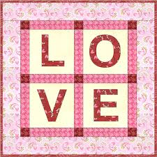 modern love modern love mini quilt along 2 u2013 christa quilts