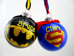 let the battle between batman vs superman decorate your home