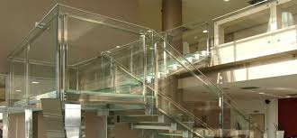 Glass Handrails For Stairs Model Staircase Ss Railings For Staircase Handrails Outside Steps