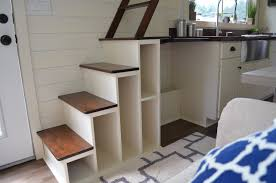 Tiny Home Bathroom by Modern Tiny Living The Mohican Buy Tiny Houses
