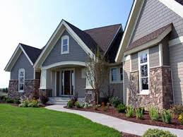 one story craftsman style homes one story house plans craftsman style beautiful single story