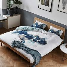 zanna bedding blue luxury bedding u0026 bed linen bedroom