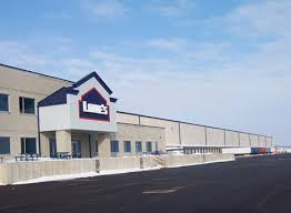 lowe s lowe s home improvement regional distribution center ragnar benson