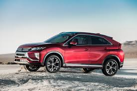 new mitsubishi eclipse formacar mitsubishi eclipse cross comes to the united states