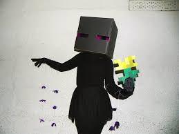 Halloween Minecraft Costumes 22 2014 Halloween Minecraft Costume Images