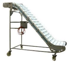 inclined articulated and z shaped conveyor belts convitech gmbh