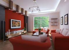 Red Color Living Room Decor Inspiration For Creating An Accent Wall Walls Red Accents And