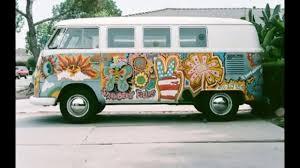 volkswagen van art vw volkswagen hippie t1 t2 beetle youtube