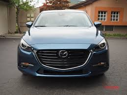 mazda 3 how the refreshed 2017 mazda3 compares with the 2016 model review
