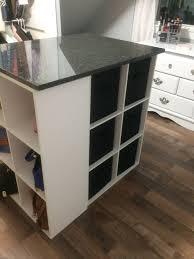 ballin u0027 on a budget creating a closet island u2013 at home with sarah