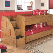 Bunk Bed Trundle Bed Signature Design By Elsa Loft Bed With Optional