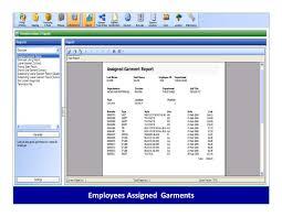 Inventory Control List Nfc