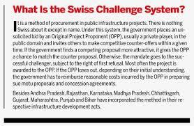 Challenge Method Andhra Pradesh Capital Amaravati Is A City In Limbo