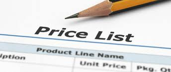 funeral cost funeral costs price list for geib funeral homes