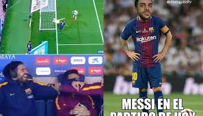 Memes Messi - barcelona y los memes a lionel messi por sus remates al palo