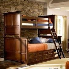 Twin Over Full Bunk Bed With Storage Drawers Foter - Twin over full bunk bed with storage drawers