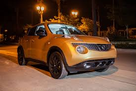 nissan orange road test 2013 nissan juke midnight edition stay gold ponyboy